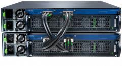 Juniper ex4500 stack cabling
