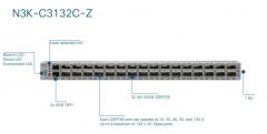 N3K-C3132C-Z